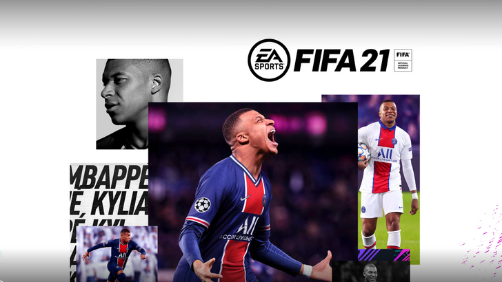 Here's what to expect from FIFA 21 on Stadia