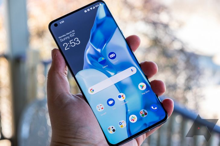 5 things we'd change about the OnePlus 9 Pro