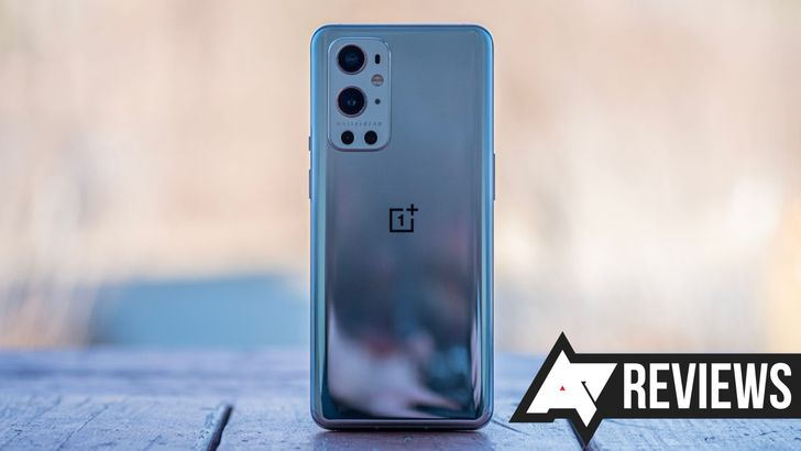 OnePlus 9 Pro review: Updates are good... except when they're bad