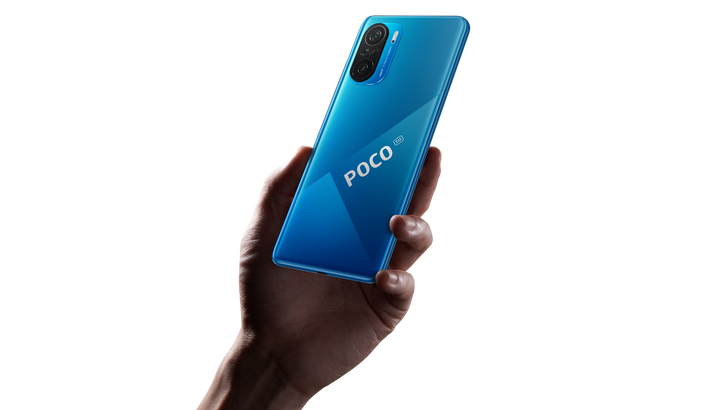 The long wait for a true Poco F1 successor is finally over