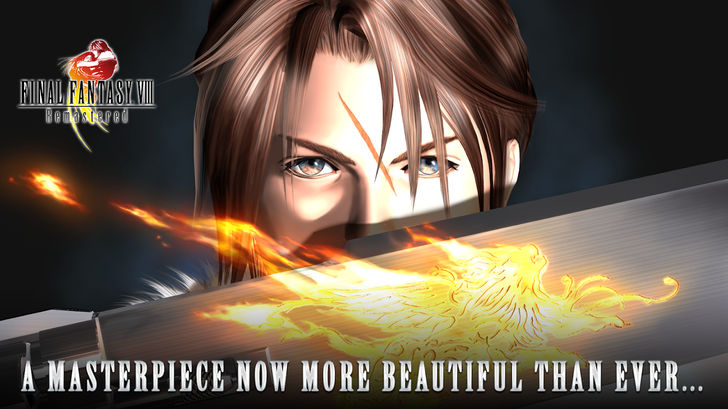The latest Final Fantasy port to hit the Play Store is a fan favorite