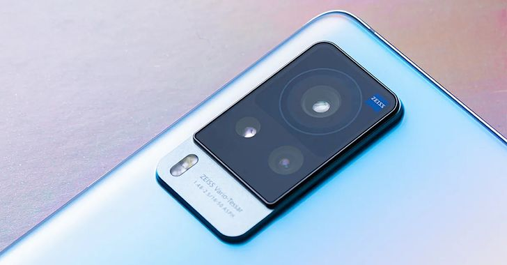 Vivo has another phone with a neat camera you probably can't buy