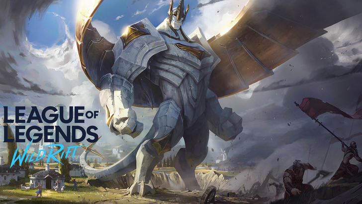 Hands-on with League of Legends: Wild Rift, possibly the best MOBA on mobile
