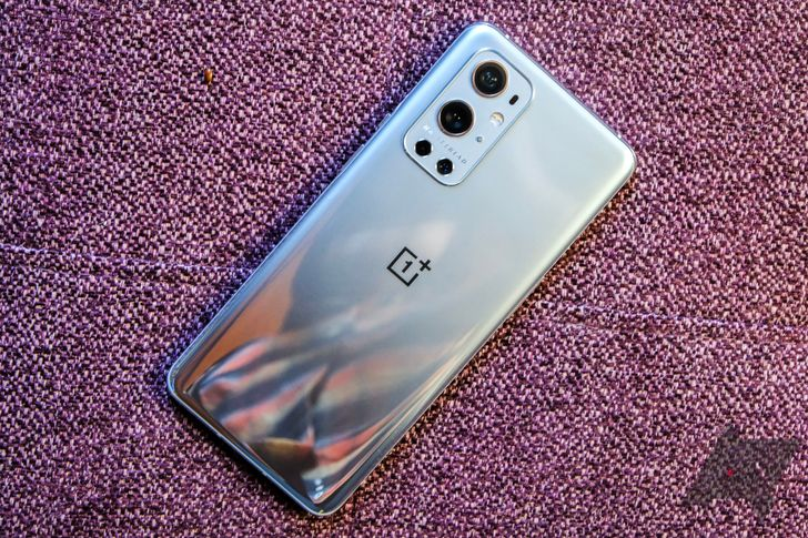 OnePlus offers 9 Pro owners 6TB of online storage with Red Cable Life