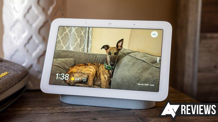 Google Nest Hub and Sleep Sensing long-term review: I remain unconvinced