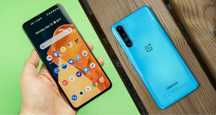 OnePlus 9 vs OnePlus Nord: Why pay more?