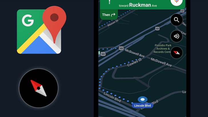 Google restores long-lost Maps feature due to popular demand