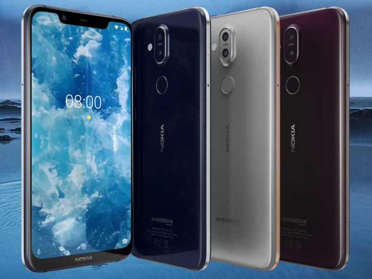 Two more Nokia phones pick up Android 11