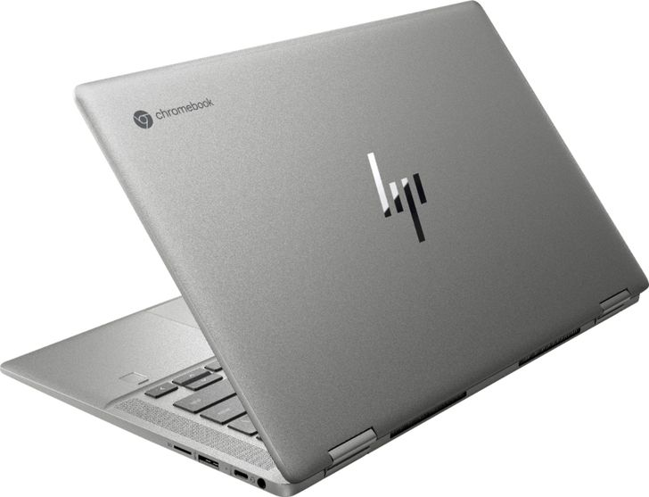HP's new Chromebook hits the magic sweet spot between budget and premium