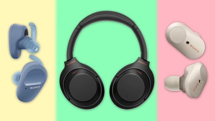 Get a pair of Sony XM3 earbuds for just $100 or XM4s for $200