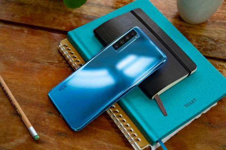 TCL drops three budget phones and ANC earbuds in the US