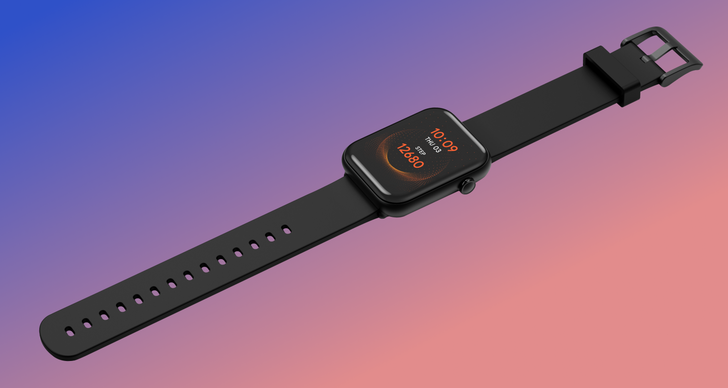 TicWatch has a new budget health tracker with temperature monitoring