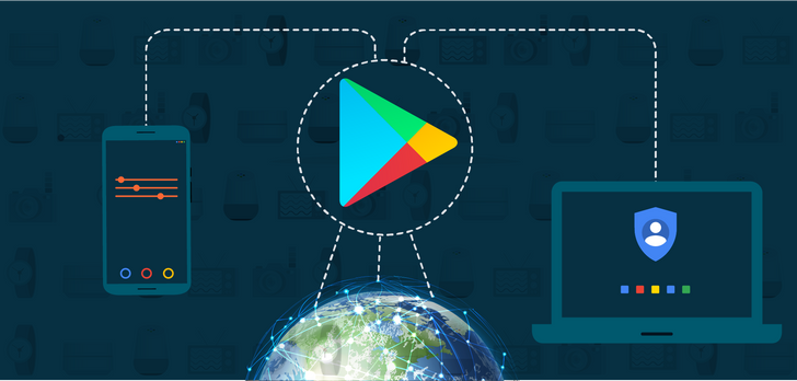 Google One is among the world's first ioXt-certified apps