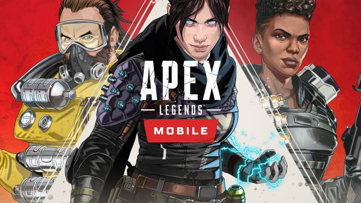 Apex Legends is finally coming to Android