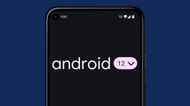 A huge Android 12 redesign leak has us drooling