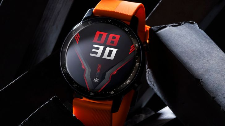 RedMagic's new Watch is a lot like the OnePlus Watch, only $60 less