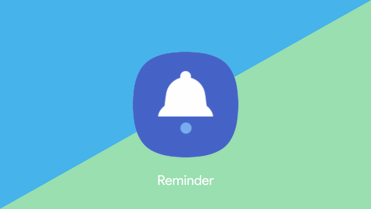 Samsung Reminder gets a UI refresh with better sorting options