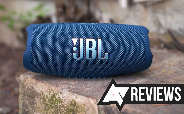 JBL Charge 5 review: Perfect pool party partner