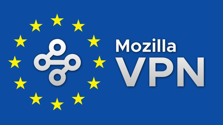 Mozilla's VPN service is expanding into Europe