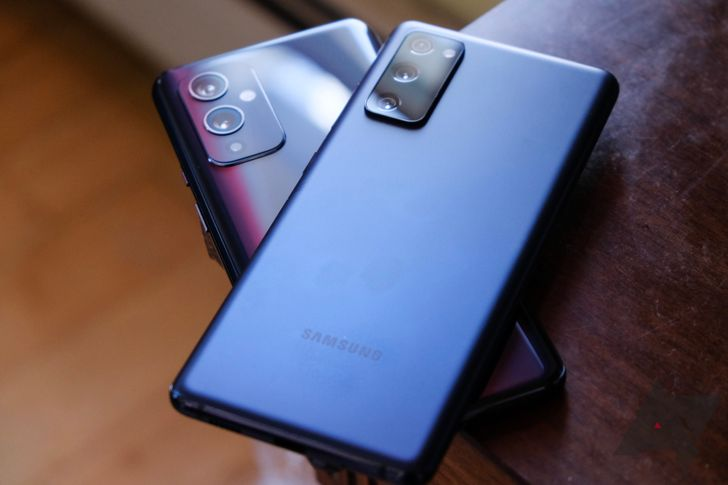 OnePlus 9 vs Samsung Galaxy S20 FE: The fan-favourite just about has the edge