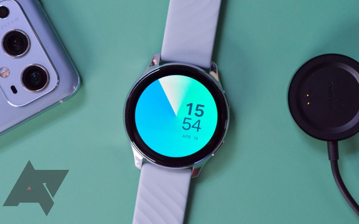 OnePlus' first smartwatch is... bad — here's what we think it needs to improve