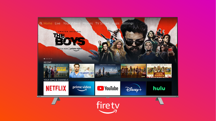Toshiba has some cheap new smart TVs on the way next week