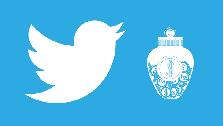 Twitter's new Tip Jar makes it super easy to support your favorite creators