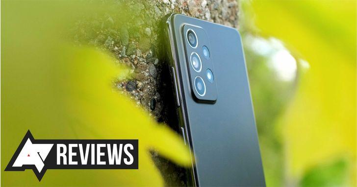 Samsung Galaxy A52 long-term review: Regular phone