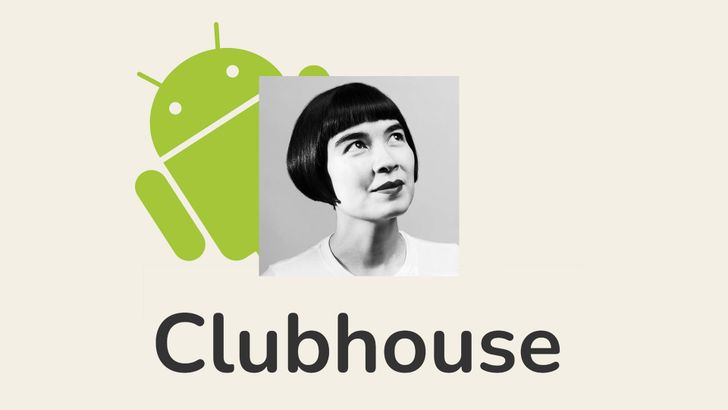 The Clubhouse Android app is finally available in the Play Store