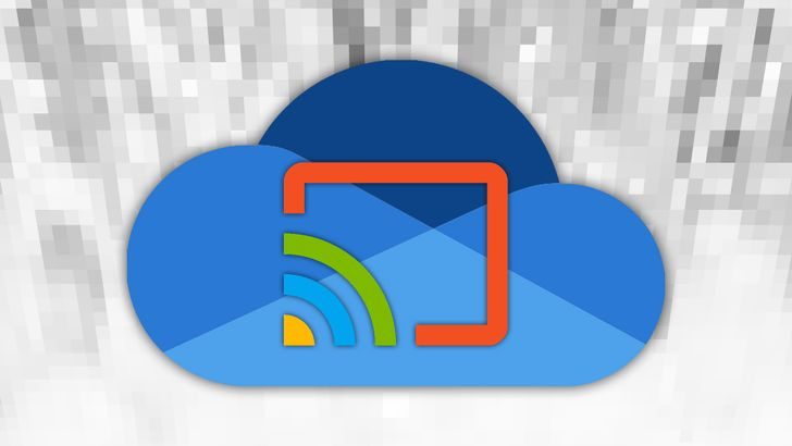 OneDrive is getting long overdue casting support
