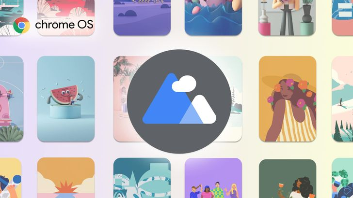 Google's added some fresh wallpapers to Chrome OS — download them here