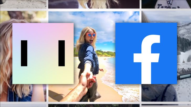 Facebook's new couples app keeps things between you, your partner, and Mark Zuckerberg