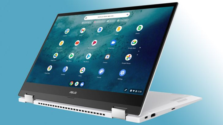 Take $100 off this loaded convertible Chromebook at Best Buy