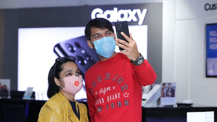 Latest Samsung leak shines light on budget hero plans