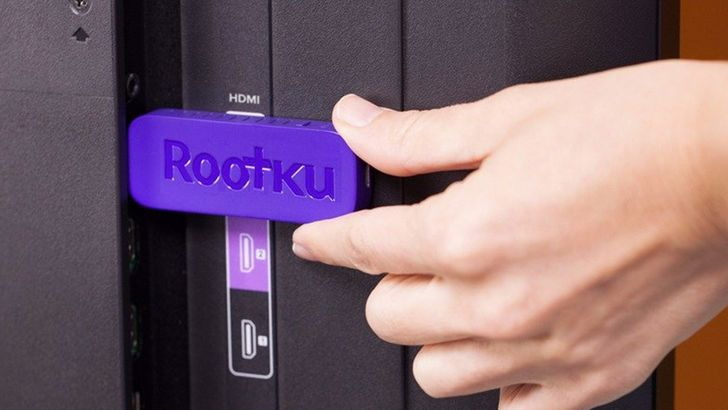 You can now root your Roku