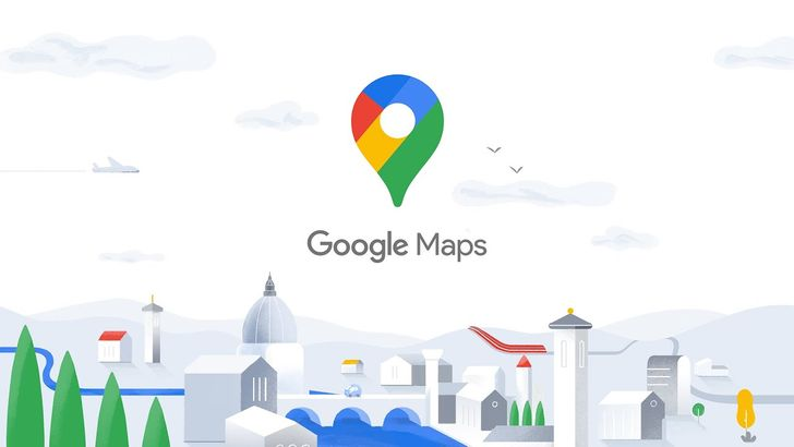 All the new Google Maps features announced at I/O