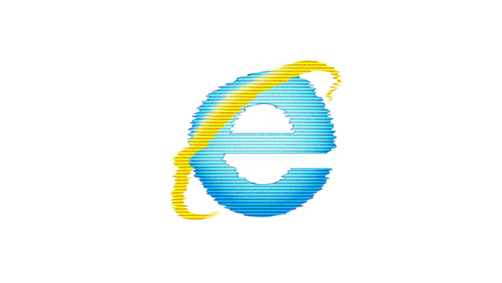 Microsoft's Internet Explorer is dying next y...*loading*