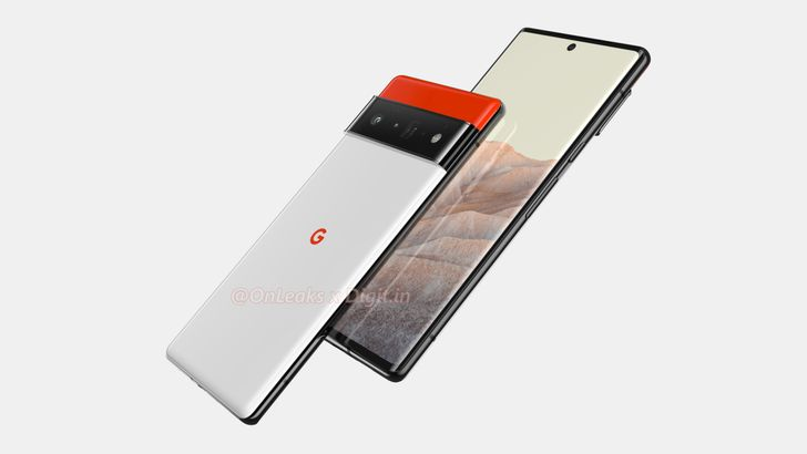 Pixel 6 looks to have true flagship-level GPU