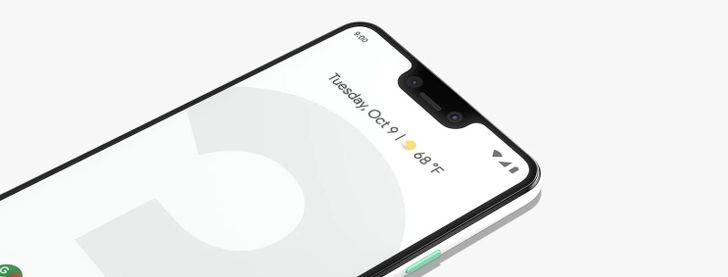 Получите Pixel 3 XL для игры с бета-версией Android 12 всего за 215 долларов