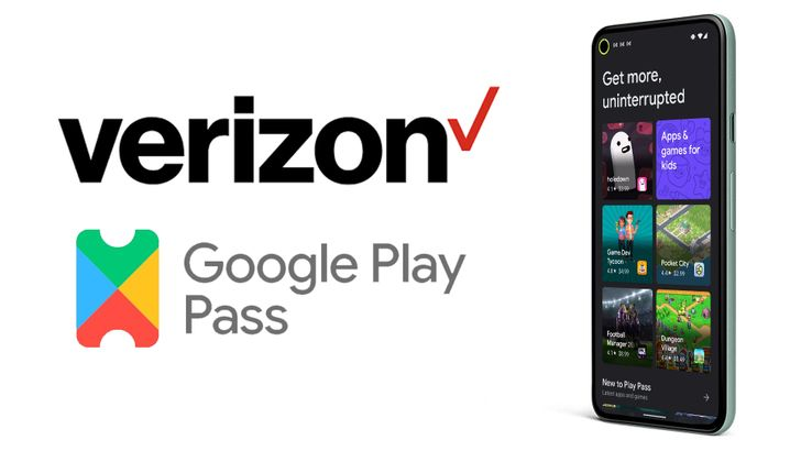 Verizon unlimited subscribers are about to get a ton of free games