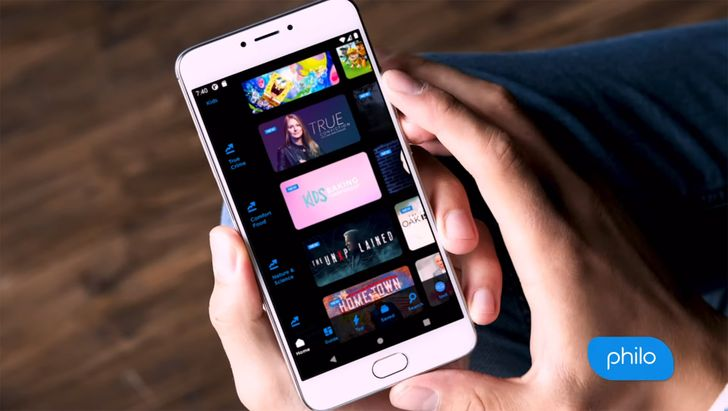 Philo is raising its price, because that's just what streaming TV services do now