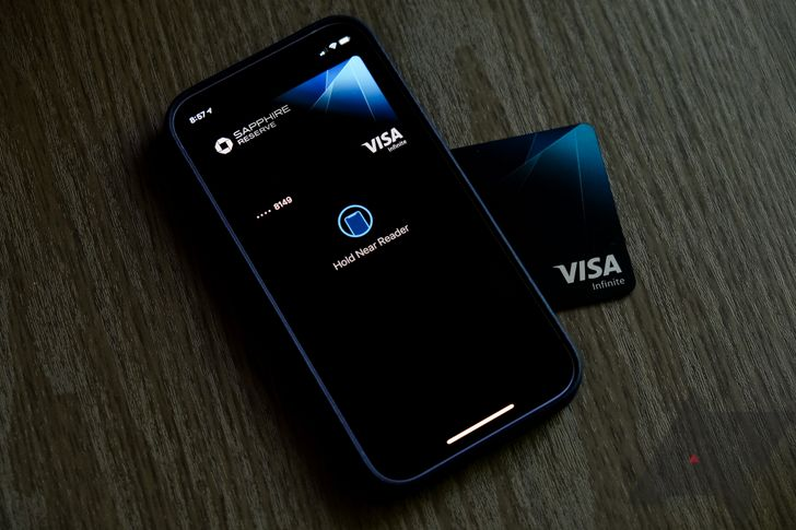 The two things I'd change about Apple Pay after using it for a week