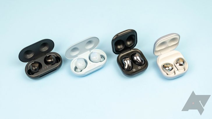 Should you buy the Galaxy Buds Pro, or another pair of Samsung wireless earbuds?