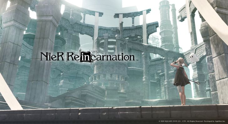 NieR Re[in]carnation lands on Android with one small caveat