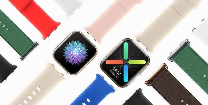 We could finally be getting the Wear OS Apple Watch clone we truly deserve