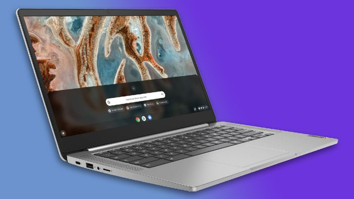 Grab this Lenovo Chromebook for under $300 from Best Buy