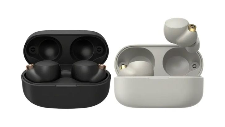 Sony's WF-1000XM4 earbud pricing leaks: start saving your pennies
