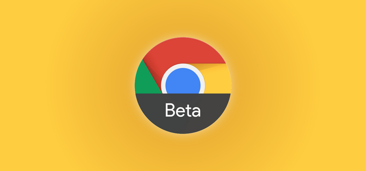 You can now download Chrome 92 Beta