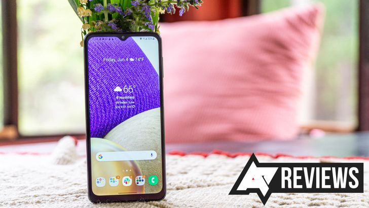 Samsung Galaxy A32 5G review: A phone for today and tomorrow