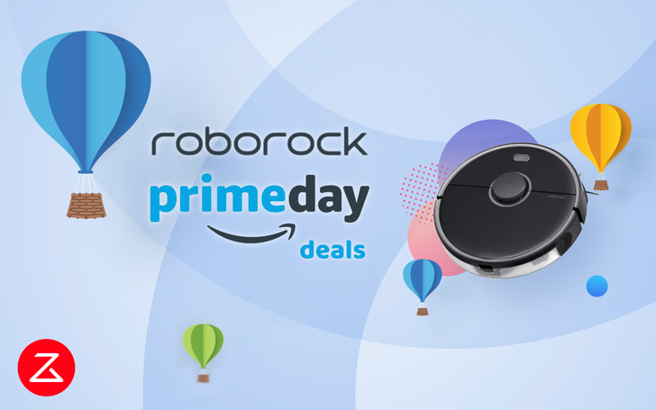 You need a robotic vacuum, and Roborock has the best sale of the season right now